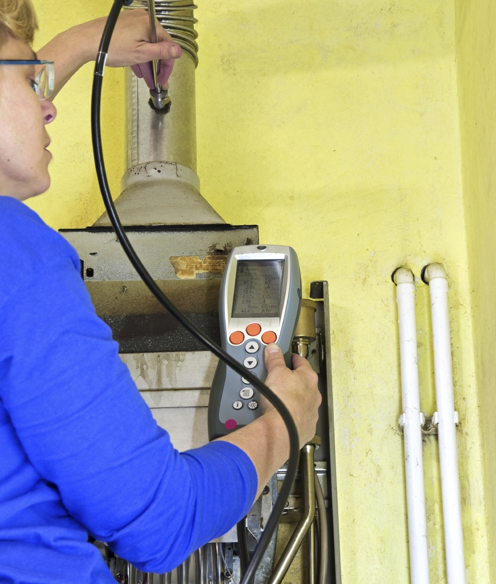 heater maintenance california energy services