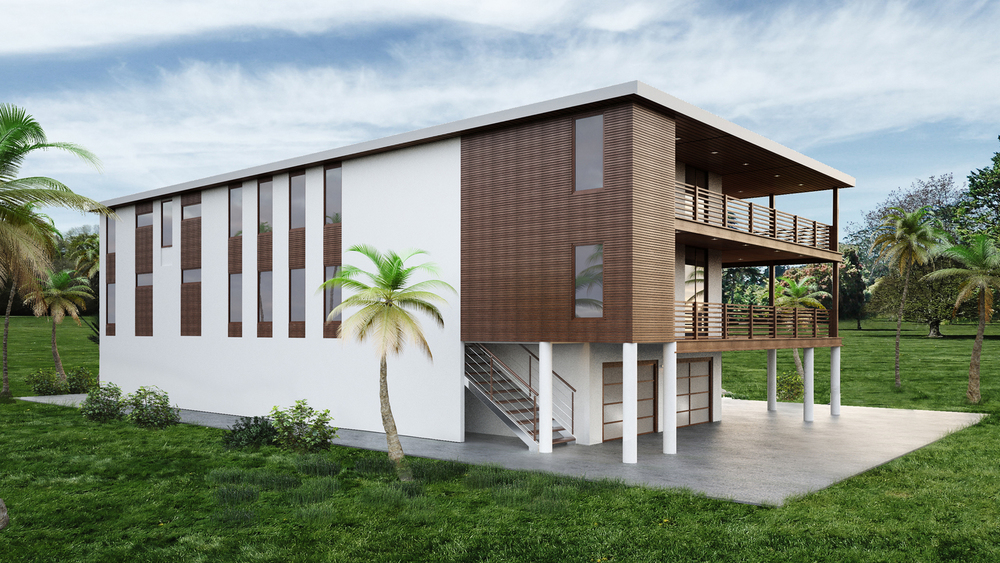 HAWAII KAI PRIVATE RESIDENCE-SEE REAL TIME PROGRESS HERE