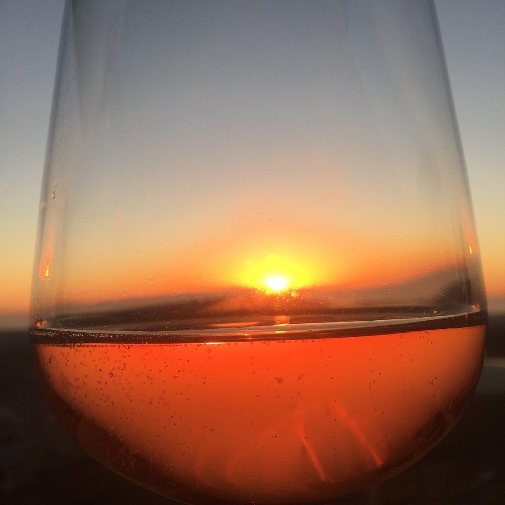 Sunsets & Love, CM -