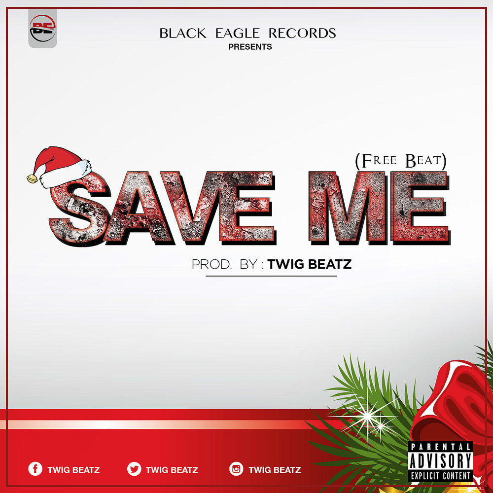 Twig Beatz - Save me (Free Beat) [ Prod.By Twig Beatz ]