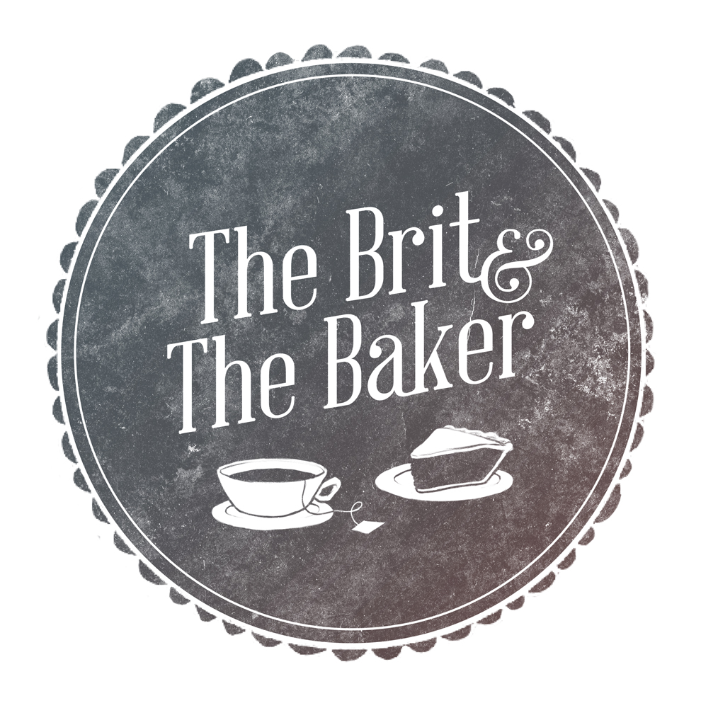 The Brit & The Baker