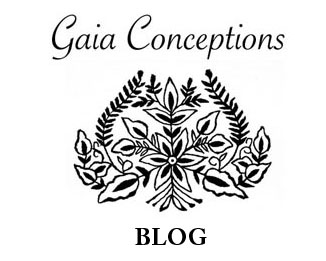 Gaia Conceptions - Blog