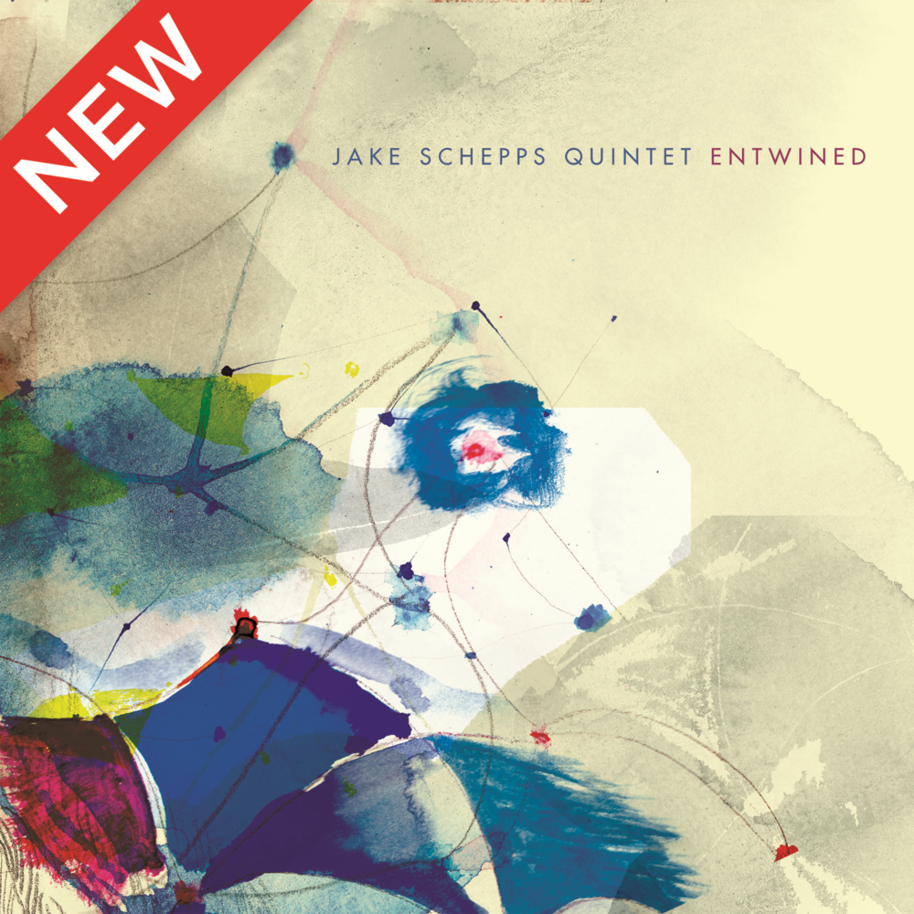 """New album """"Entwined"""" Available Jan. 2015!"""