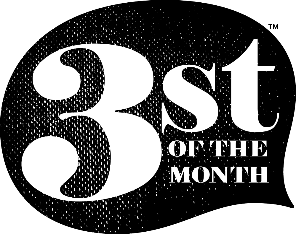 3st of the Month