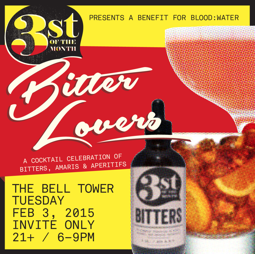 3st of the Month | February 2015 | Bitter Lovers