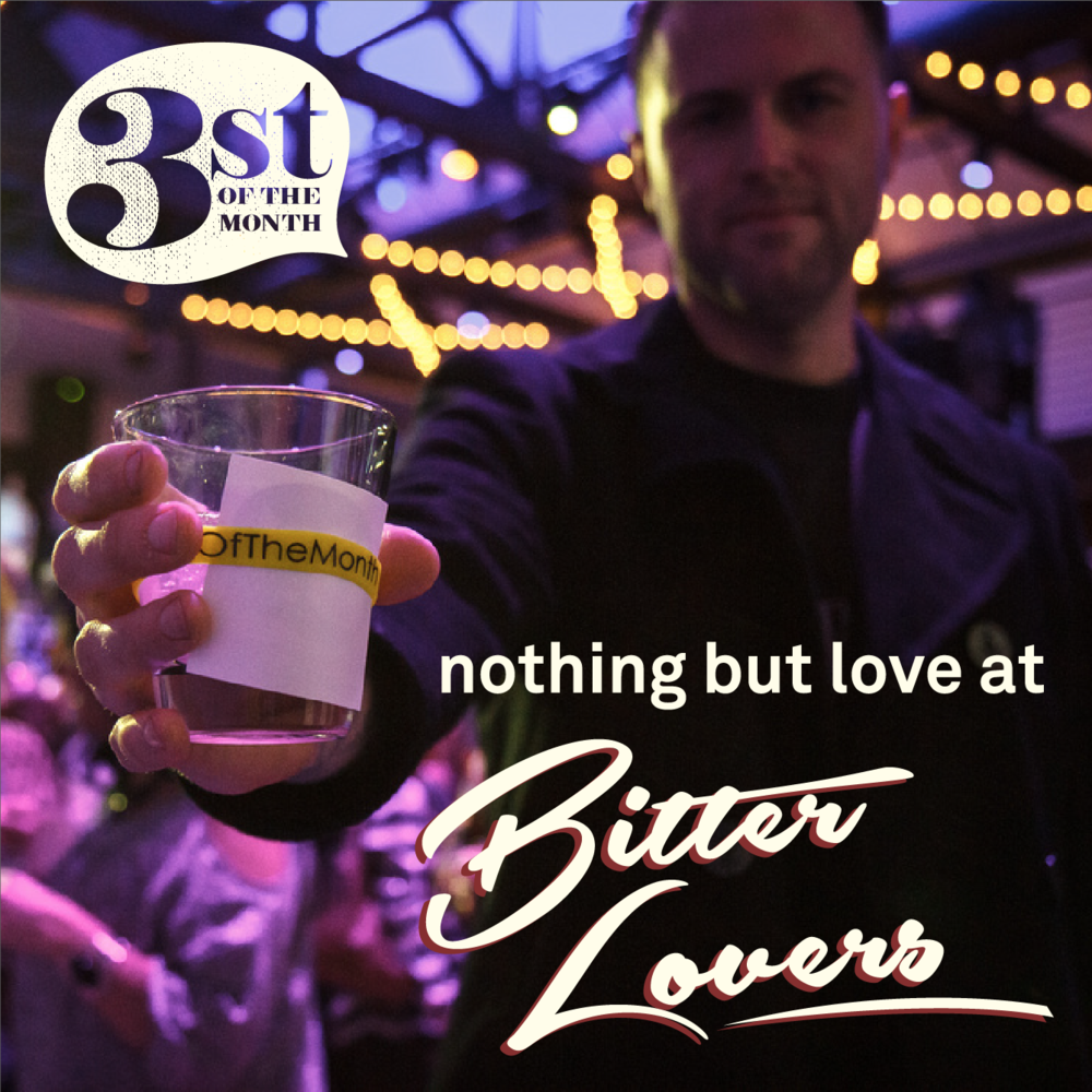 Check out the photos and recap from Bitter Lovers
