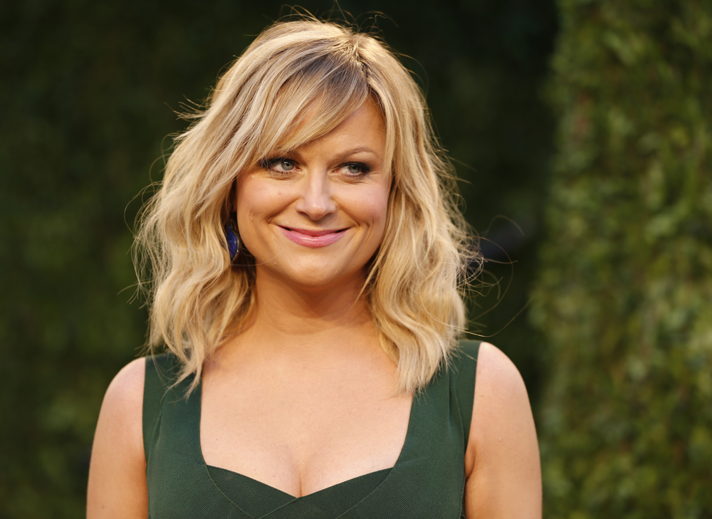"In addition to an inside look at her work on TV projects like ""Saturday Night Live"" and ""Parks and Recreation,"" funnywoman Amy Poehler also discusses her lifelong struggle to get a good night's rest in her new book ""Yes Please."" Poehler has suffered intense snoring for years, at one point writing that she is ""convinced my body is trying to gently strangle me to death."""