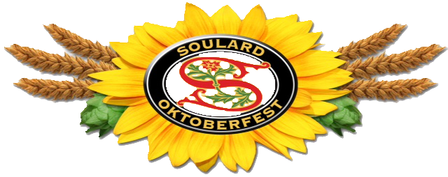 2014 Soulard Oktoberfest October 10th, 11th, and 12th    Festival Hours:   Friday, Oct. 10, 2014 4 PM - Midnight   Saturday, Oct. 11, 2015 11 AM - Midnight   Sunday, Oct. 12, 2014 11 AM - Midnight   Where:  One block east of the famous Soulard Market   Parking:  Parking for the event is located at the following intersections     Musical Acts:  The Dorthrockers  The Steve Ewing Bang   Events:    Friday's Opening Ceremonies