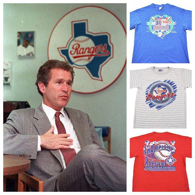 George W. Bush, '89.