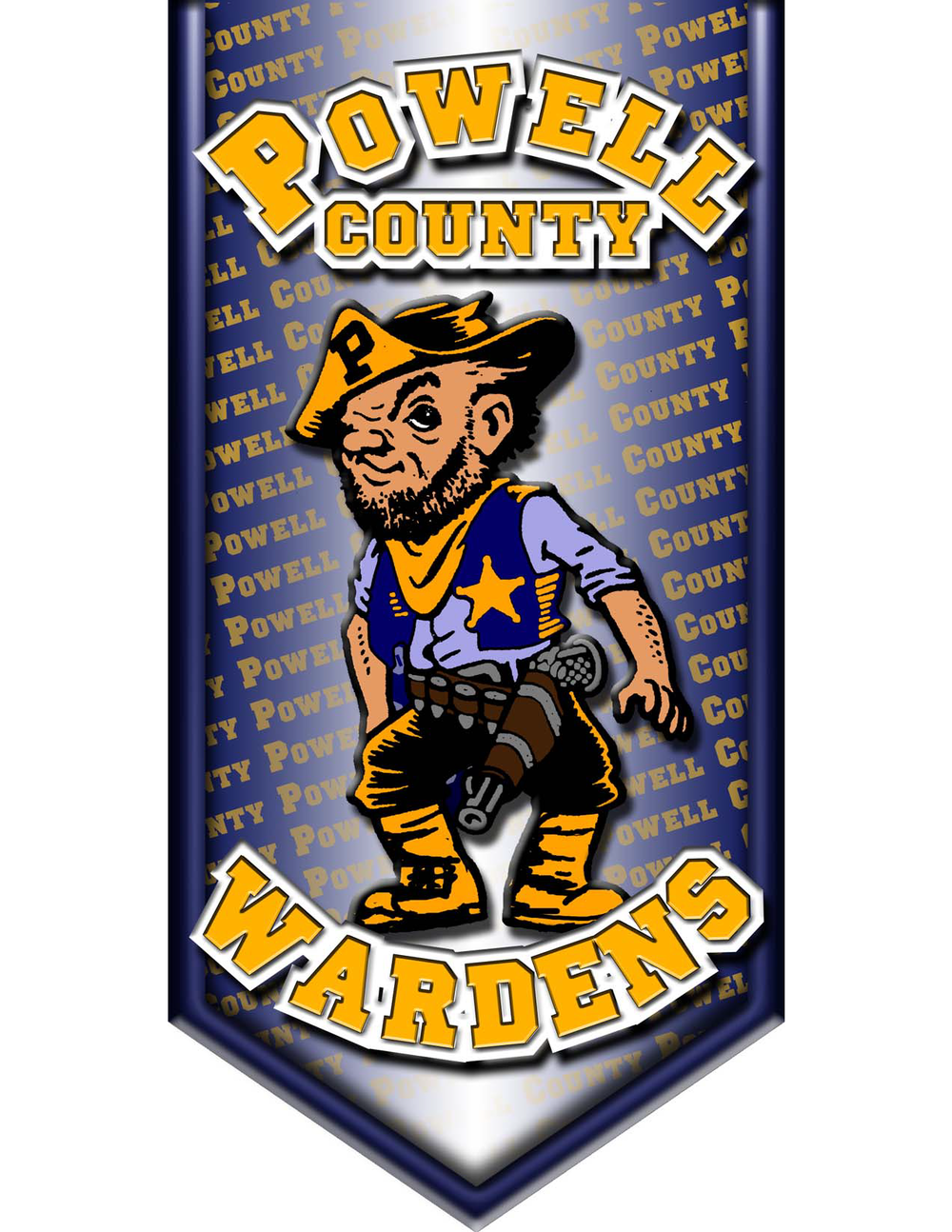 wardens school mascot banner proof.png