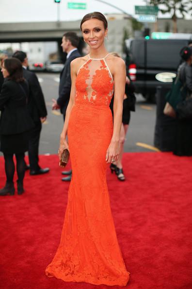 Giuliana+Rancic+Arrivals+Grammy+Awards+Part+RdOiGu8Ik9Sl.jpg