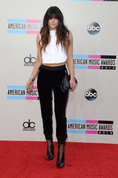 Kylie+Jenner+Arrivals+American+Music+Awards+9VVeyk3yWcQl.jpg
