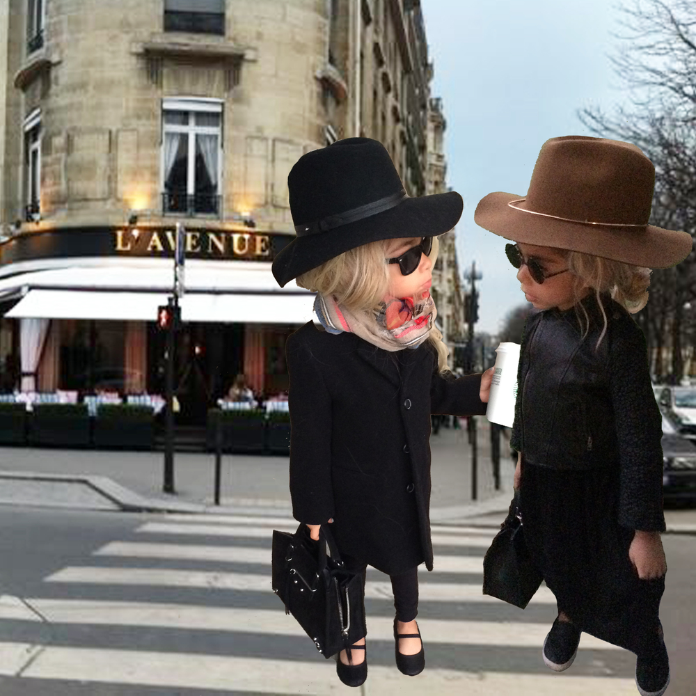 Paris Vibes