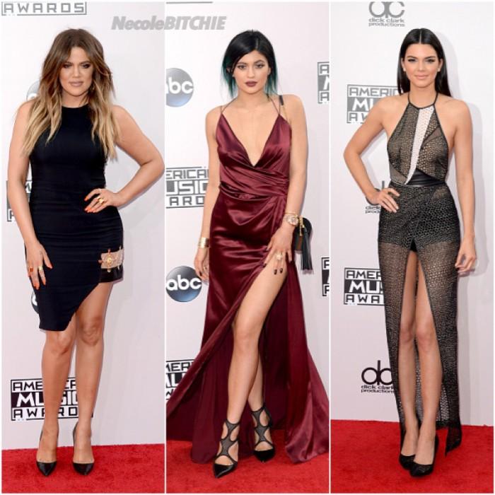 Khloe-Kardashian-Kylie-Jenner-and-endall-Jenner-at-2014-AMAs-700x700.jpg