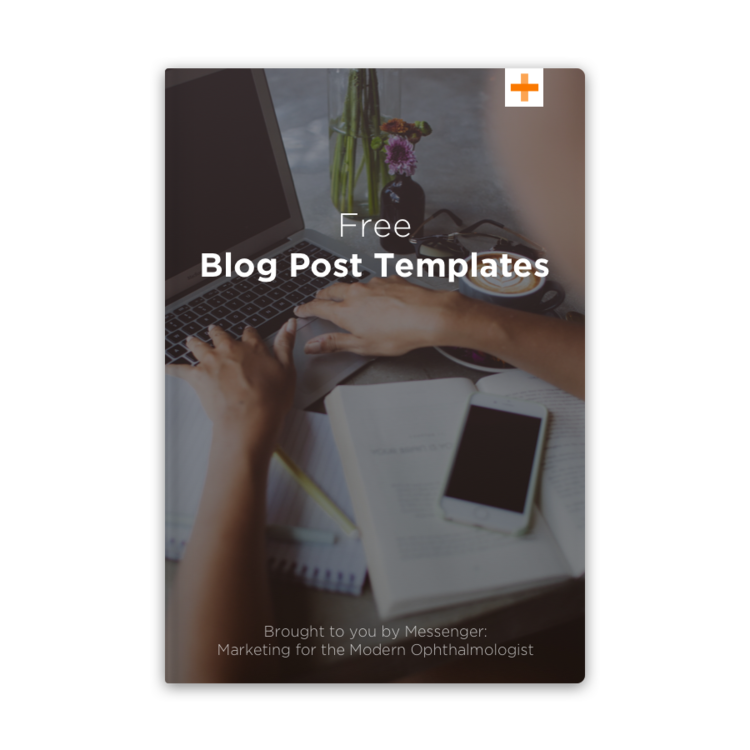 How to Write a Blog Post: One Simple Formula (and 4 Free Blog Post Templates!)
