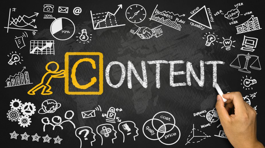 Here's Why You Should Outsource Your Content Marketing