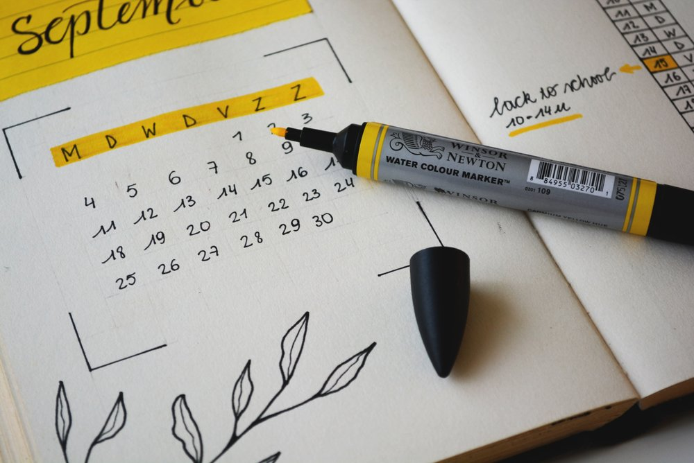 A solid editorial calendar is essential to a strong content marketing strategy.