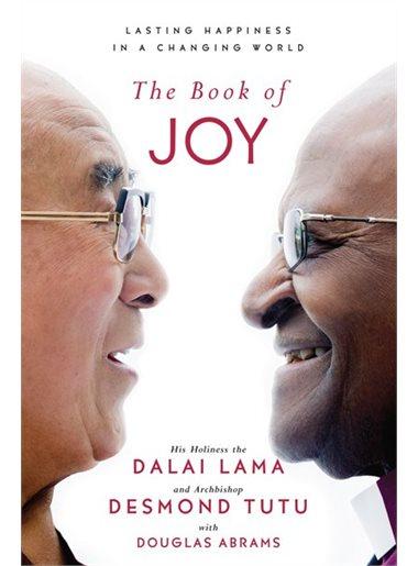 The Book of Joy by The Dalai Lama