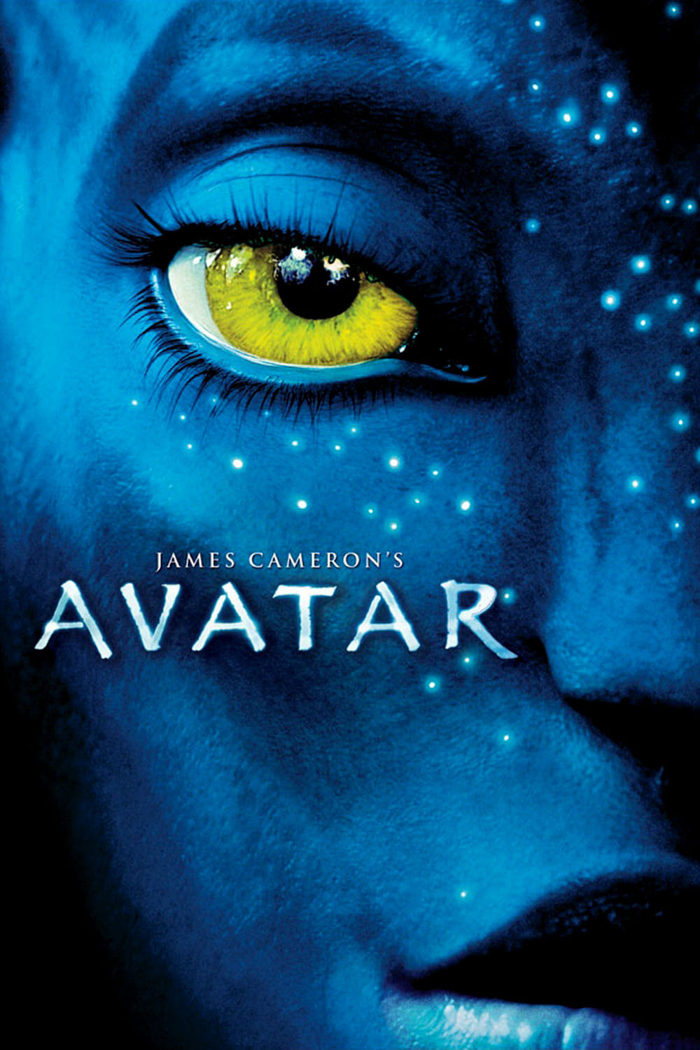 #1 - Avatar By James Cameron
