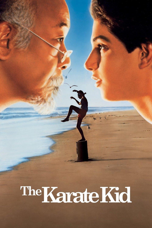 The Karate Kid (1984) by John G. Avildsen
