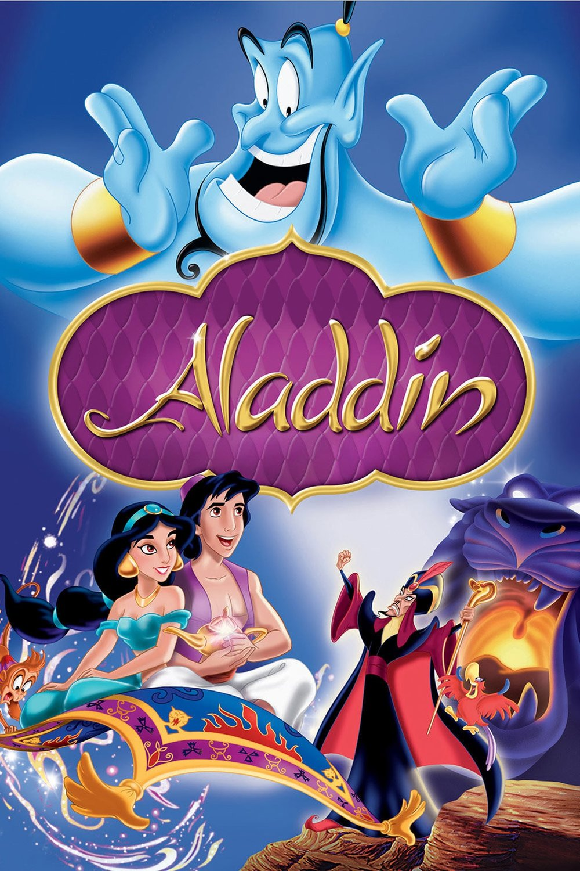 Aladdin (1992) by Disney