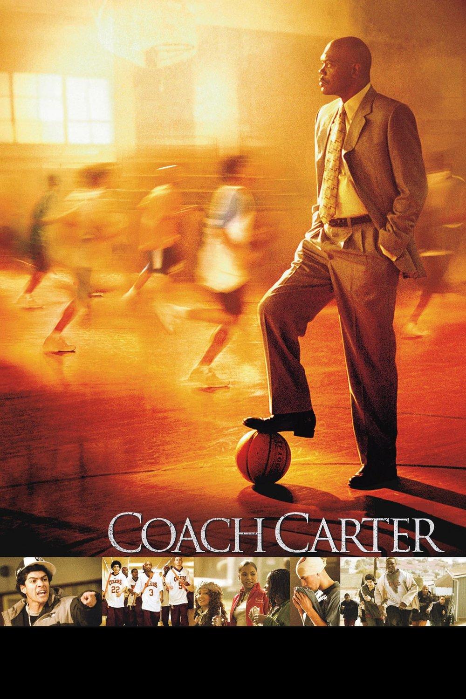 Coach Carter by Thomas Carter
