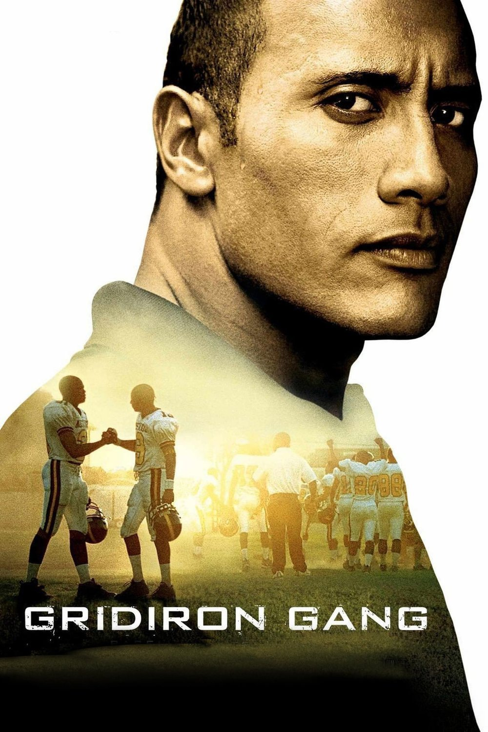 Gridiron Gang by Phil Joanou