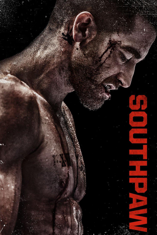 Southpaw by Antoine Fuqua
