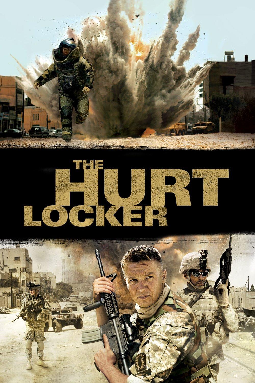 The Hurtlocker by Kathryn Bigelow