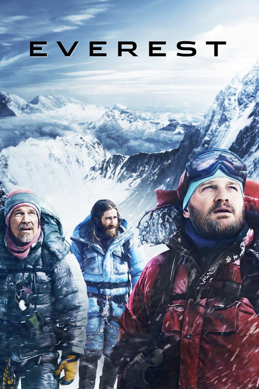 Everest by Baltasar Kormákur