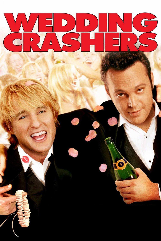 Wedding Crashers by David Dobkin