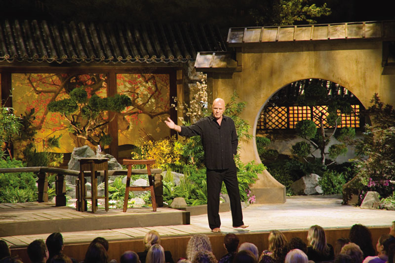 Change Your Thoughts Change Your Life Living the Wisdom of the Tao - Wayne Dyer PBS Special (2009)