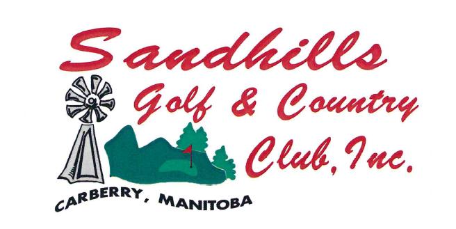 2018 Sandhills Golf & Country Club Tournaments