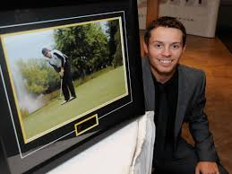 2012 Manitoba Golfer of the Year               Josh Wytinck - 2012 Manitoba Mens Amateur Champion