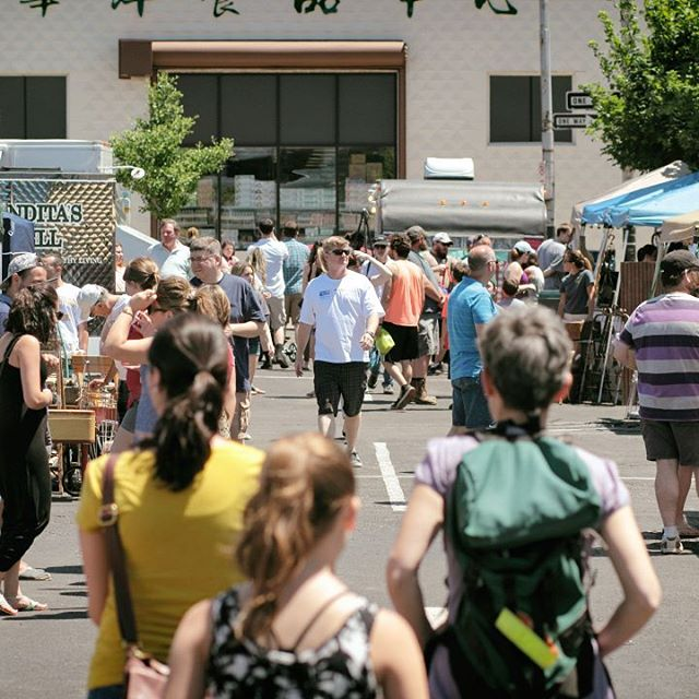 We're only 2 weeks away from the July Flea and we're so excited to start sharing what you can look forward to. Stay tuned as we'll be announcing new workshops, sellers, artists, and more! Save the date - Sunday, July 10th, 11am - 4pm - 23rd & Penn in the Strip.