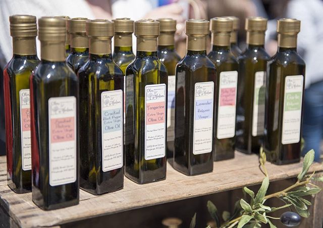 @oliveandmarlowepgh is Pittsburgh's only independent purveyor of premium Californian olive oils, as well as balsamic vinegars and a selection of locally sourced fine food and gift items. Taste for yourself on July 10th from 11am - 4 pm!
