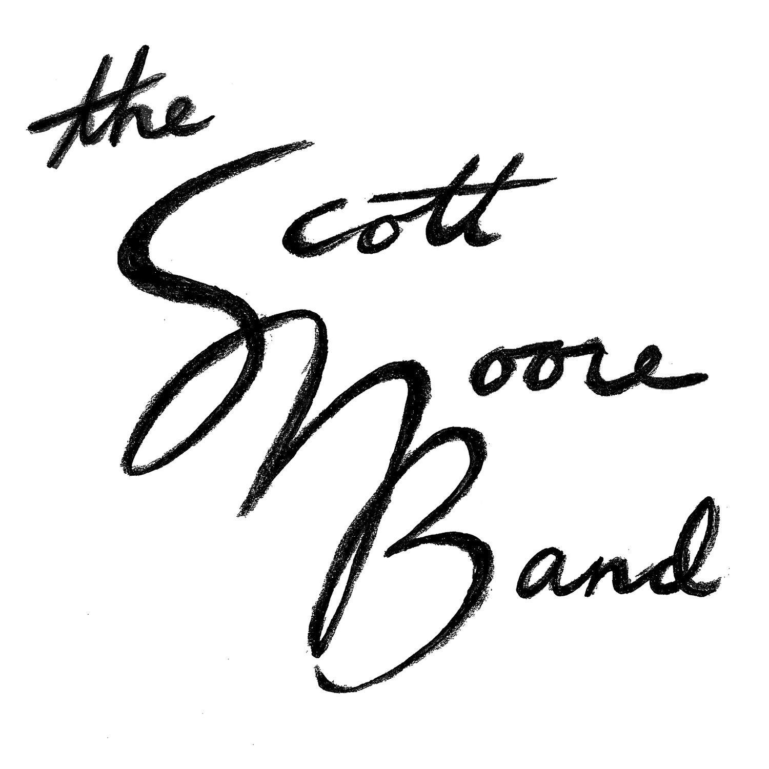 the Scott Moore Band
