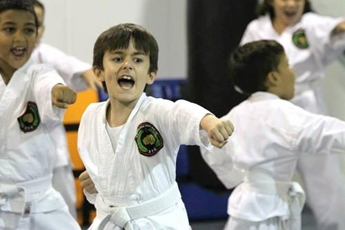 Kids Karate Darwin