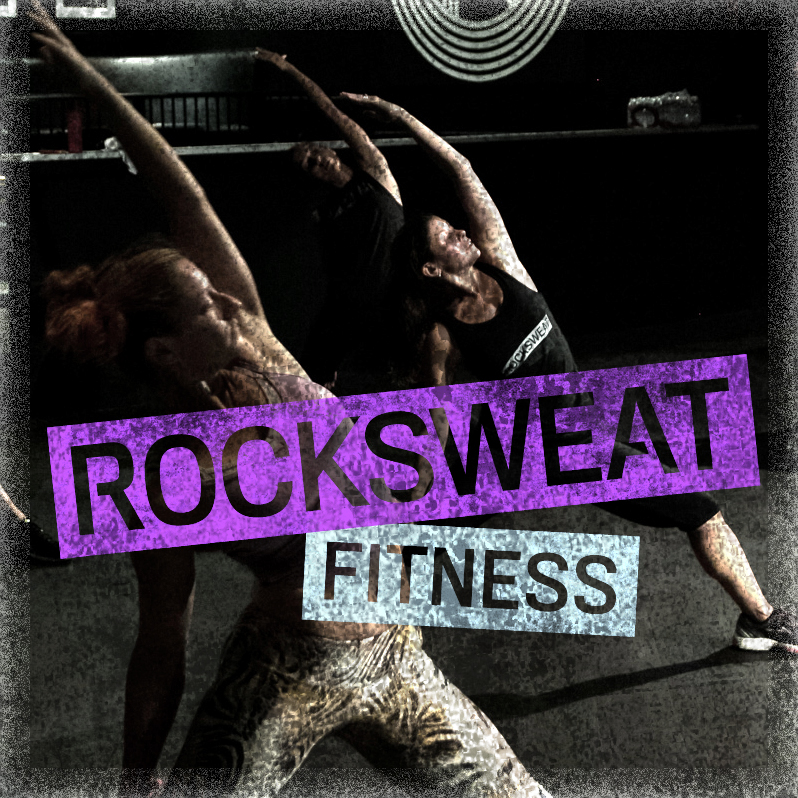 Welcome to RockSweat Fitness