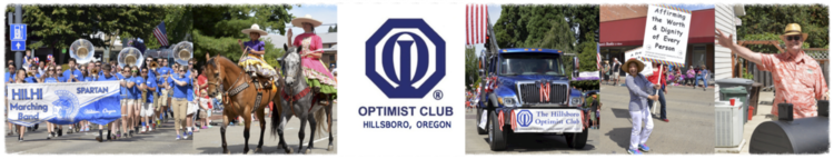 Optimist Club of Hillsboro