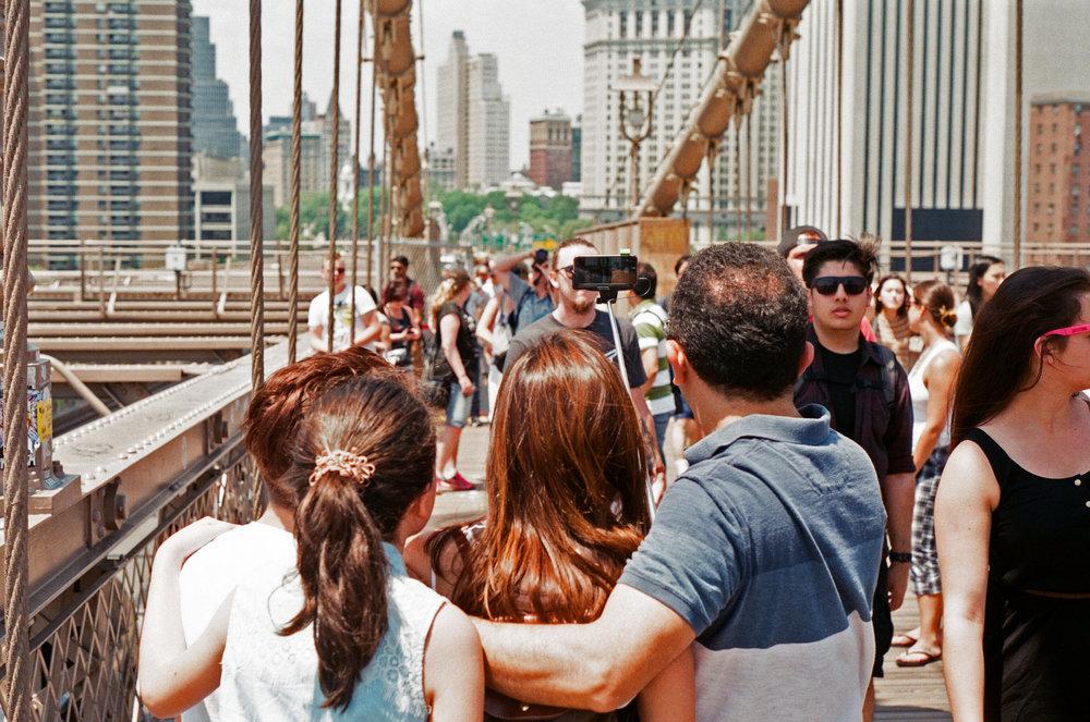 Brooklyn Bridge - Selfie From Behind.jpg
