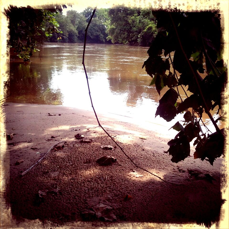 yalobusha river