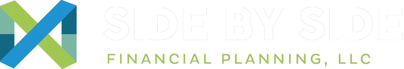Side-by-Side Financial Planning, LLC Fee Only Garrett Network, CFP, NAPFA, Millennial, Gen Y, Gen X