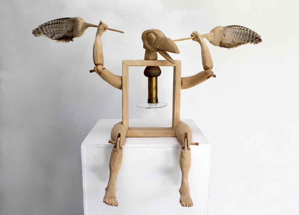 Icarus,  Kate Stehr