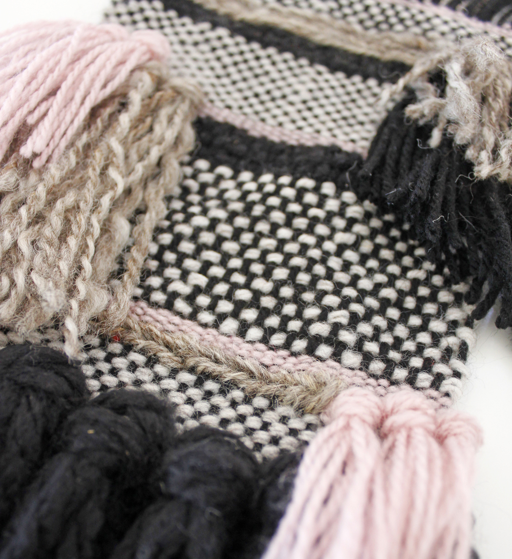 DIY Woven Wall Hanging Workshop, The Corner Store Gallery, Orange NSW