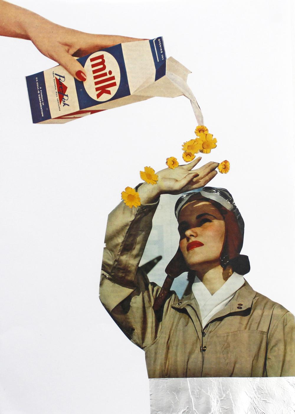 Milk , Isobella Grist