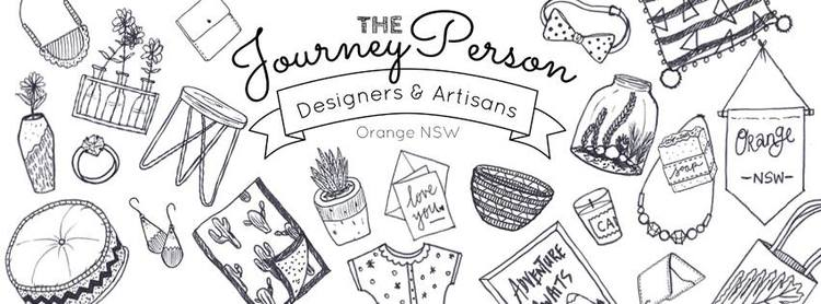 The Journey Person Handmade Market