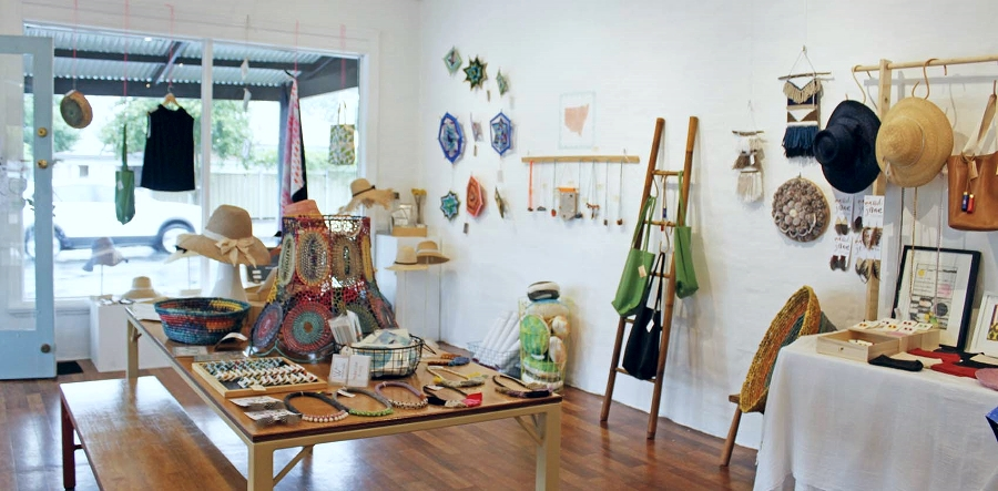 The Journey Person Handmade Market, The Corner Store Gallery, Orange NSW