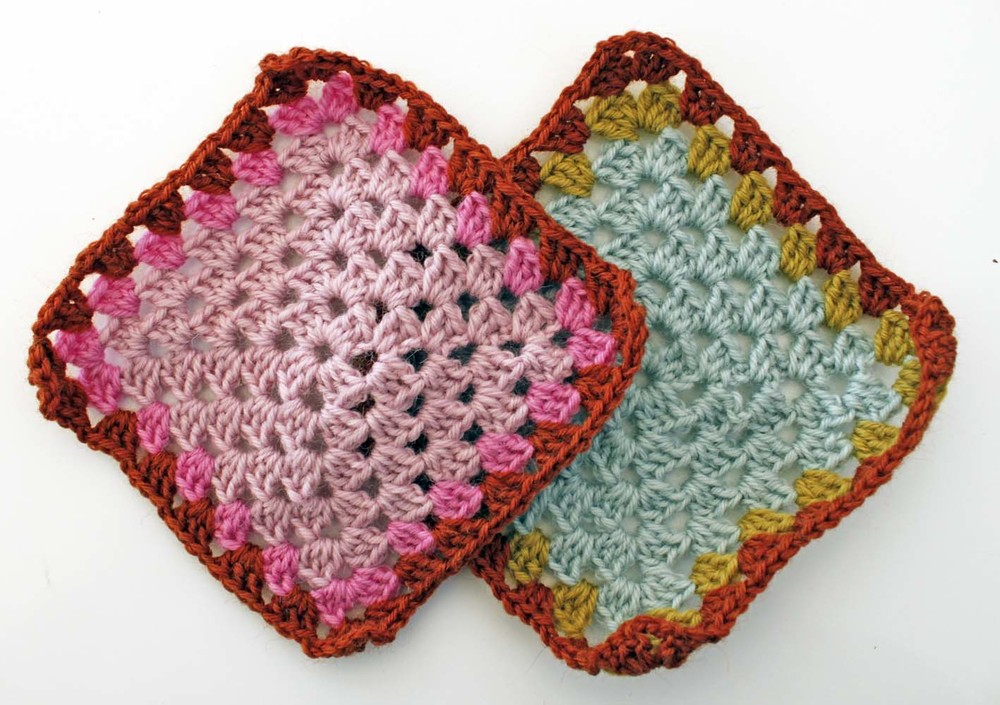 Crochet workshop - The Corner Store Gallery, Orange NSW