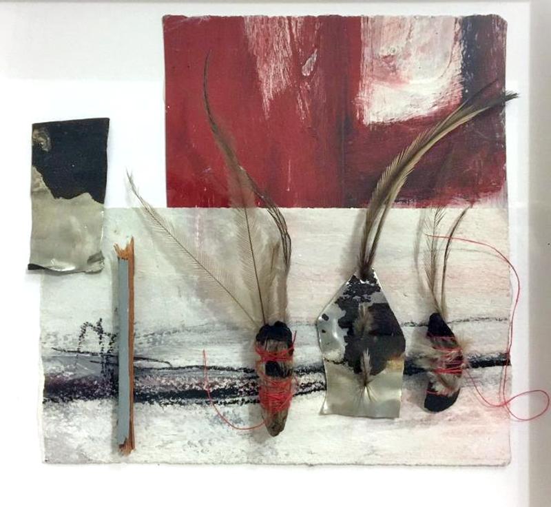 Australian Artist Tonya Graham - The Corner Store Gallery